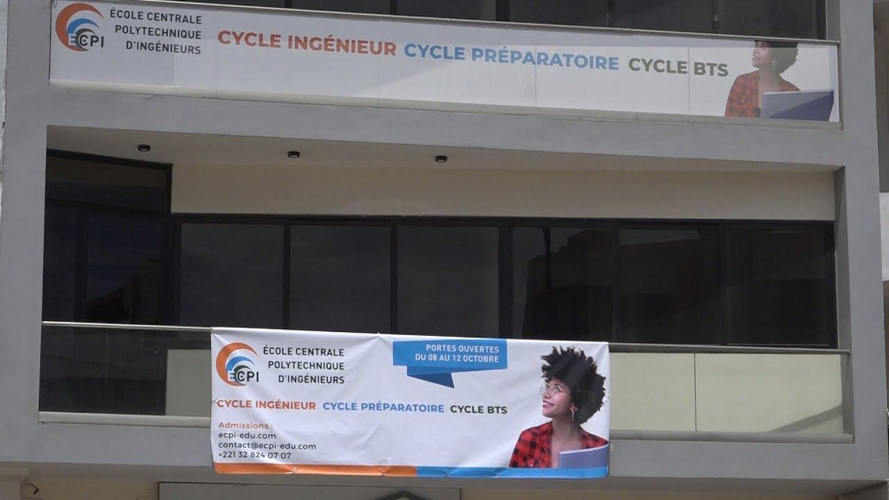 Education: ECPI ouvre ses portes à Dakar