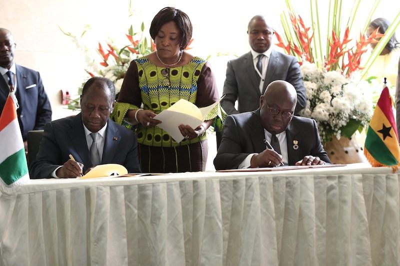 Production de Cacao: Mise en œuvre de la déclaration d'Abidjan