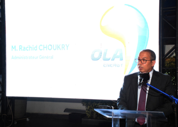 Energie : Le groupe Oilybia devient OLA Energy