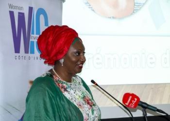 Le Women Investment Club lancé en Côte d'Ivoire.
