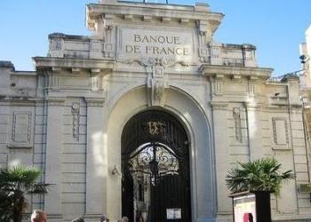 Le taux de croissance de la Zone Franc connait une croissance de 3,9% selon la Banque de France