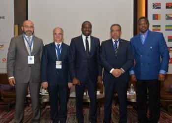 9ème édition Africa Postal Forum(APF): Les services de postes à l'épreuve de la modernité et des technologies.