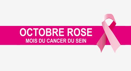 Un énorme ruban rose humain pour lancer le mois de lutte contre le cancer du sein au Sénégal