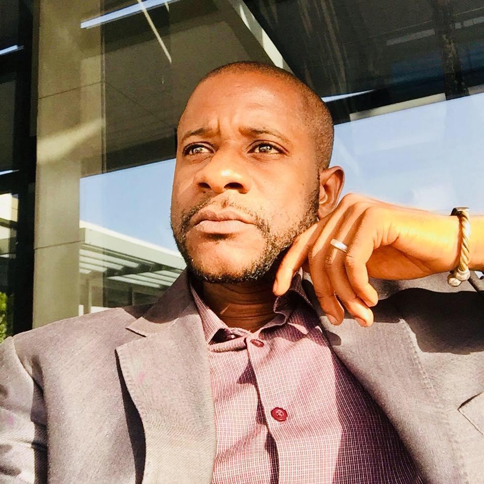 «  Mon défi est de traverser …la « vallée de la mort », Amadou Ba, INNOVAFRICANET