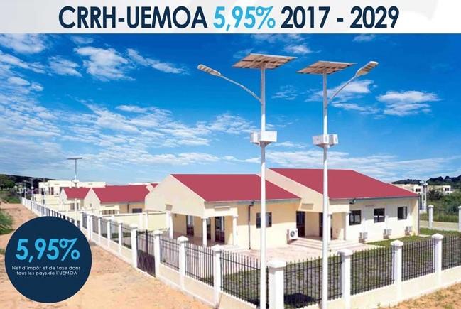 Emissions d'obligations : La CRRH recherche 30 milliards sur le marché de l'UEMOA