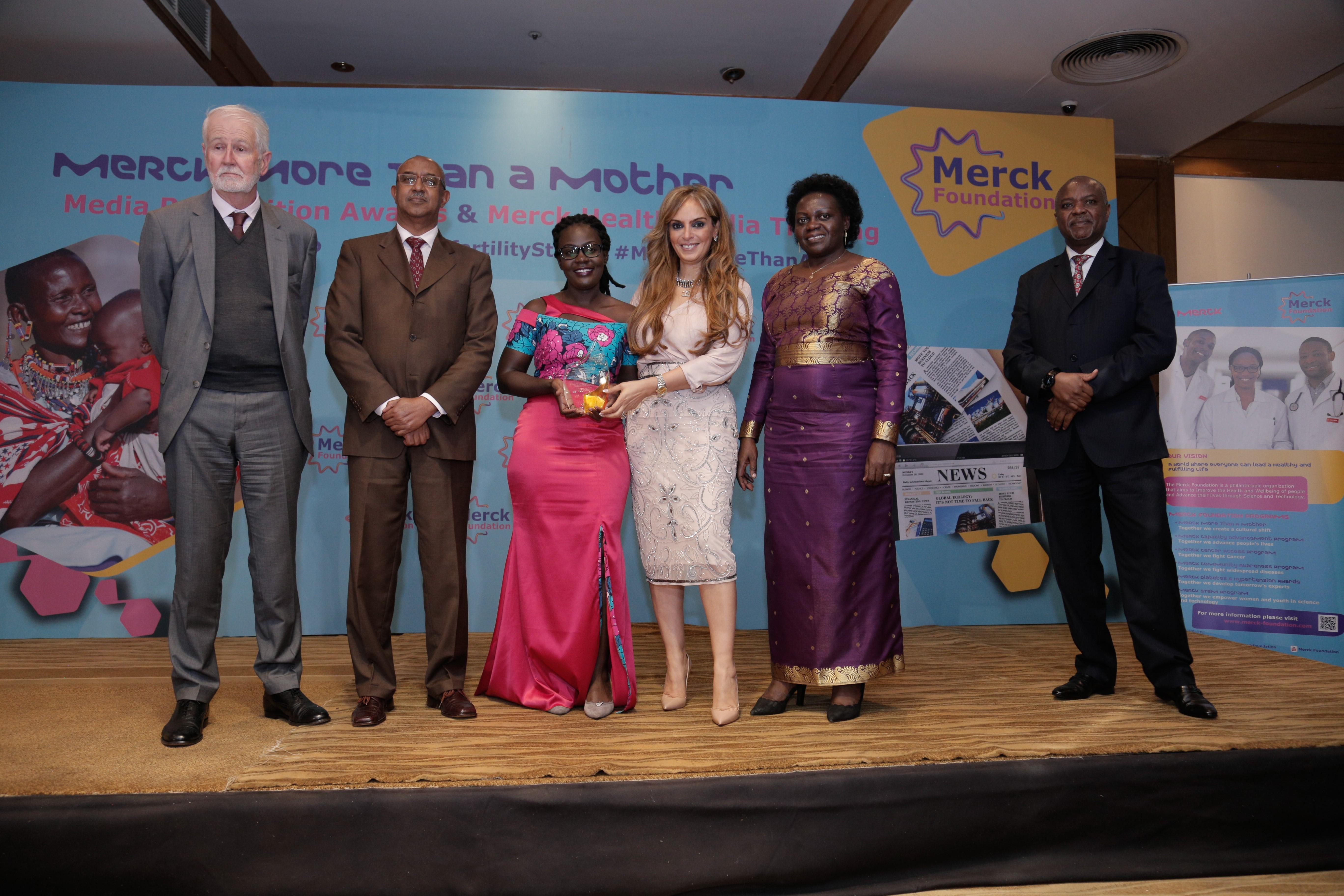 Journée mondiale du diabète : La Fondation Merck honore les lauréats du «prix Merck Diabète »