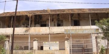 Découverte:  Fassar Souané, la bibliothèque de Sédhiou