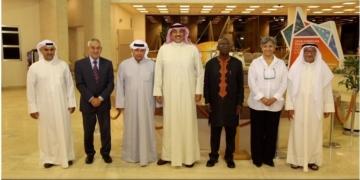 Prix Al-Sumait 2018: Salim S. Abdool Karim primé