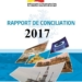 Rapport ITIE 2017 : Les déclarations sont conformes