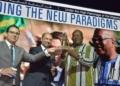 Grand Prix MEDays 2018 : Roch Marc Christian Kaboré, honoré au Maroc