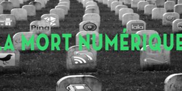 Mort numérique ou éternité virtuelle : que deviennent nos données après la mort ?