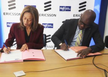 Modernisation du réseau mobile : Tigo en partenariat avec Ericsson