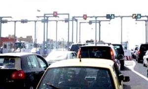 Baisse des tarifs de l'autoroute à péage