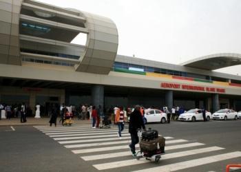Progression de 6 % du trafic de AIBD, un an après son inauguration (BAD)