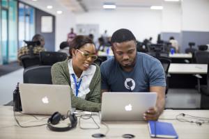 Andela obtient un financement de 100 millions de dollars pour former des équipes d'ingénierie en Afrique