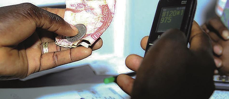 Le Mobile money a supplanté les banques dans le cœur des Ivoiriens