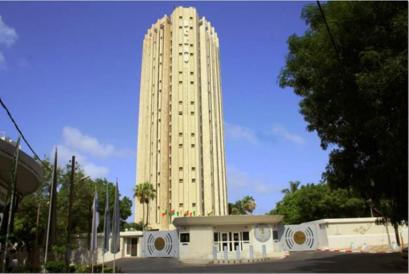 ''Le franc CFA est l'une des meilleures monnaies africaines'' (Directeur national BCEAO)