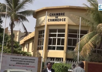 Burkina Faso: Le CNPB, une force de promotion du développement économique