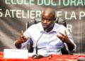 Dakar abrite la 1ere école doctorale des ateliers de la Pensée d'Afrique francophone