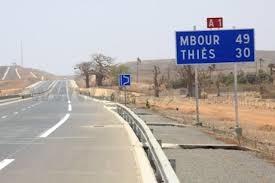 Beijing va construire l'autoroute Mbour-Fatick-Kaolack