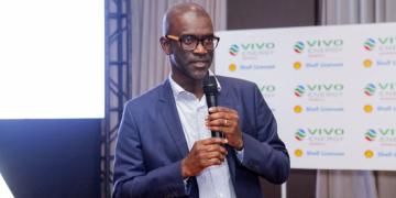 Kader Maiga, nouveau Directeur général de Vivo Énergie Sénégal s'installe