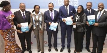 Lancement de la Coalition africaine des entreprises pour la santé