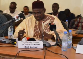 Capacitation des parlementaires: Le Sénégal face aux défis de l'offshore