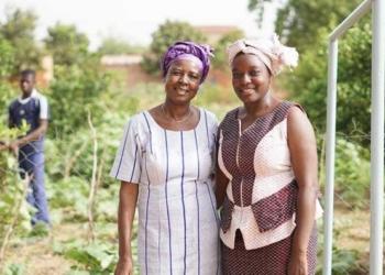 Burkina Faso : Au service des femmes défavorisées