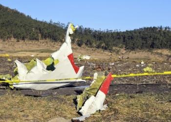 Crash Ethiopian Airlines : les boîtes noires ont été retrouvées