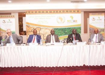 3ème Forum de l'Agriculture Intelligente face aux défis des Changements climatiques