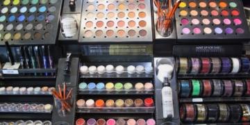 Le make-up, nouvelle lubie des Sénégalaises