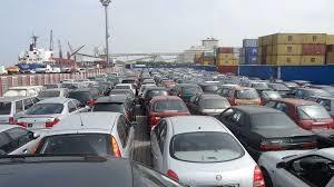 Quelque 70.000 véhicules en souffrance au Port de Dakar