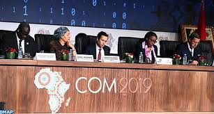 L'Afrique doit tripler son taux actuel de croissance pour espérer atteindre les ODD (Vera Songwe)