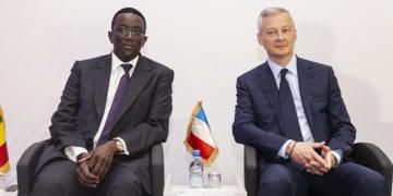 Plus de 1600 milliards fcfa de «Choose Africa» pour accompagner l'entrepreneuriat en Afrique