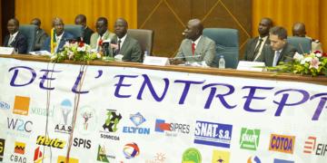 Assises de l'Entreprise 2019 : le secteur privé invité à investir dans les secteurs du pétrole et du gaz