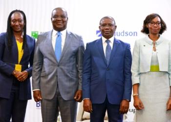 Introduction d'Orabank à la BRVM : 284,6 milliards de capitalisation