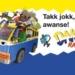 Sonatel lance sa première série d'animation « Dakar Rapide »
