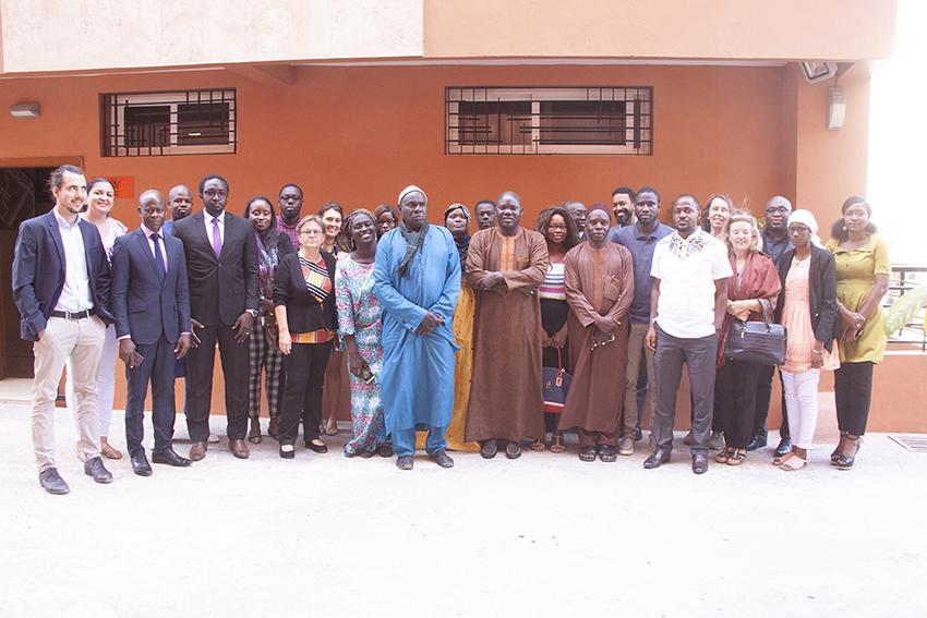 Afrique de l'Ouest : Intégrer l'énergie durable dans la chaine de valeur horticole