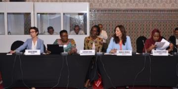 Les femmes peuvent changer la face de l'Afrique, avec un accès suffisant au financement (officielle)