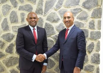 Abdoul Aziz Dia rejoint le Conseil d'Administration du Groupe UBA