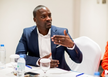 « Cité Verte » :  Le gouvernement va discuter avec Akon