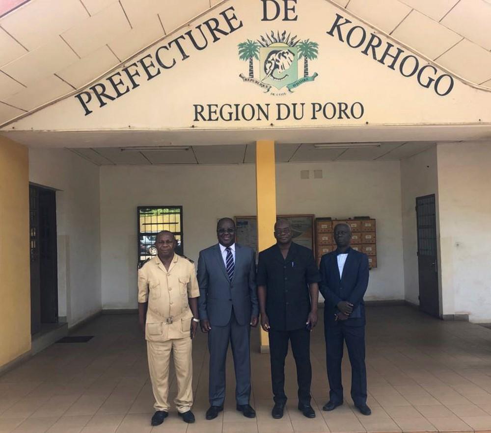 BRVM: Mise en place Bourse des Matières Premières Agricoles (BMPA)  Côte d'Ivoire