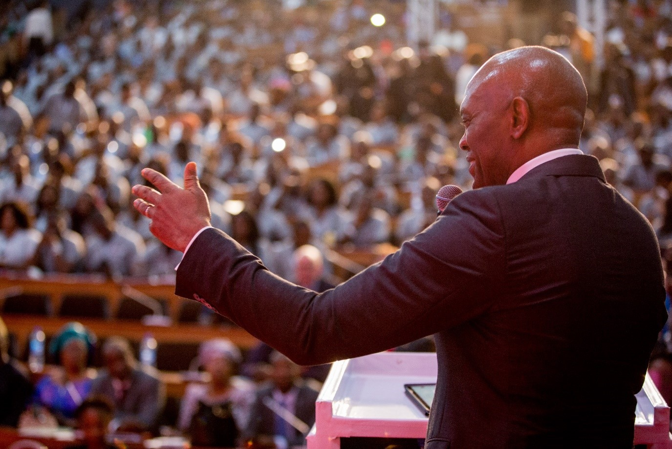 TEF 2019: Macky Sall et Paul Kagamé en Guest stars
