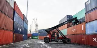 Repli des importations de 11, 6 % au Sénégal, en mars (ANSD)