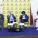 Christophe Bigo insiste sur la « priorité africaine » de la France