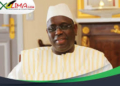Macky Sall lauréat du prix « Homme de l'année du secteur pétrolier africain » d'Africa Oil & Power