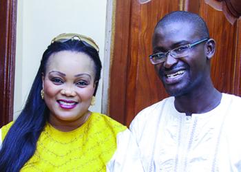 Sa mission est accomplie: Yaye Fatou Seye