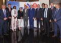 Signature d'un partenariat entre UADH et le groupe OLA Energy