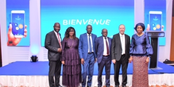 Tamweel Africa Holding et sa filiale BIS lancent l'application mobile «Tamweel Touch»