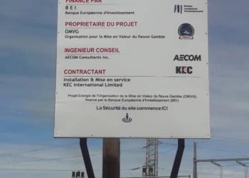 La presse sensibilisée sur ''l'intérêt capital'' du projet Énergie de l'OMVG